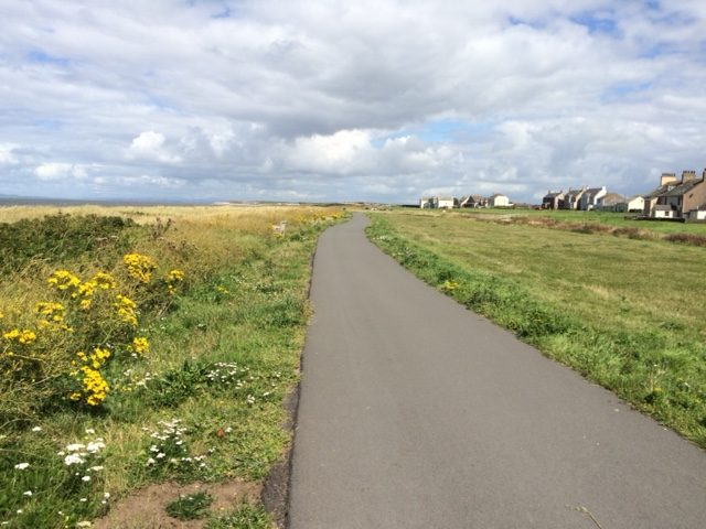 Allonby Cycle Way