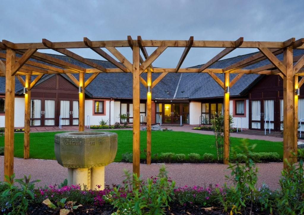 Eden Valley Hospice 1